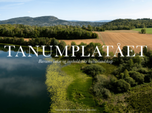 Bok - Tanumplatået - Bærums vakre og innholdsrike kulturlandskap